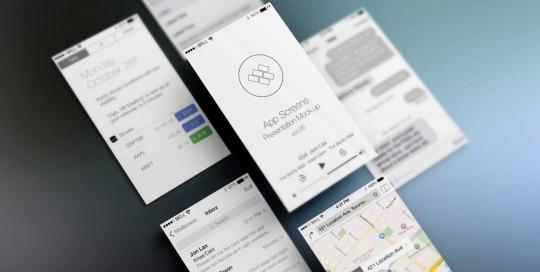 App- & Software-Entwicklung